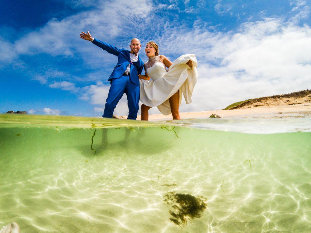 mariage ile houat