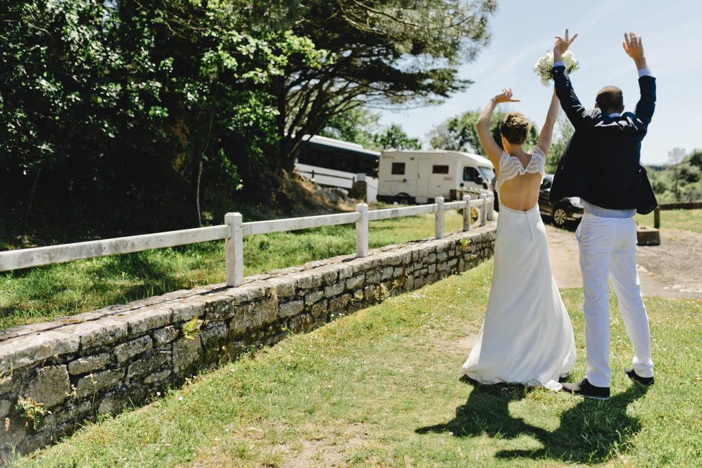 organiser un mariage surprise en bretagne